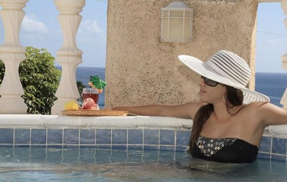 Sea Cruise Villa, Fryers Well, Barbados - Ocean View, Pool, Beauty And Tranquility - Image 1 - Saint Lucy - rentals