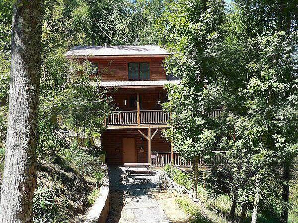 Bearfoot Hideaway - Bearfoot Hideaway - Boone - rentals