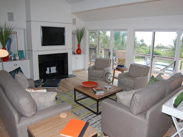 33 Ruddy Turnstone - Image 1 - Hilton Head - rentals