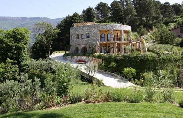 Villa di Pietra  holiday vacation luxury villa rental italy, tuscany, forte di marmi, luxurious villa to let italy, tuscany, forte di mar - Image 1 - Forte Dei Marmi - rentals