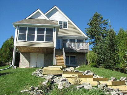 Sunny Oasis cottage (#661) - Image 1 - Lions Head - rentals