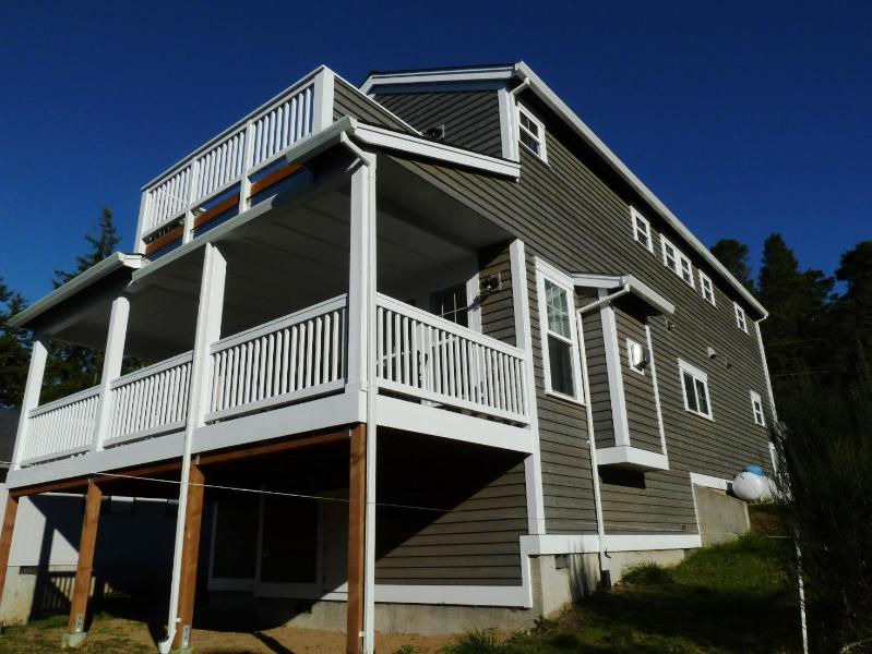 Dragonfly from the back - Beautiful, Large and perfect for families! - Manzanita - rentals