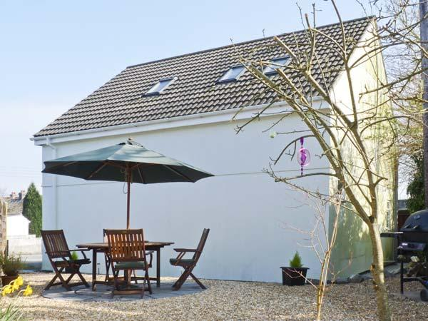SUNNYVALE, country holiday cottage, with a garden in St. Austell, Ref 5443 - Image 1 - Saint Austell - rentals