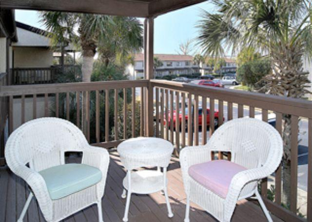 VALUE PRICED RESORT WITH AMENITIES! OPEN WEEK OF 4/4/ - 10% OFF BOOK NOW - Image 1 - Panama City Beach - rentals