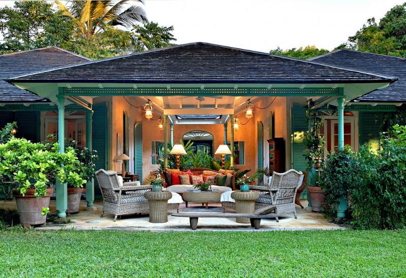 Fustic House - Image 1 - Barbados - rentals