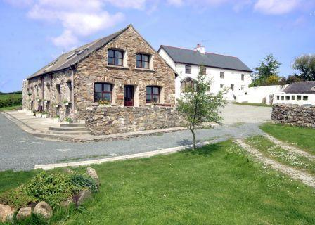 Deri Fawr Cottages - Deri Fawr 4 Star self catering in beautiful Wales. - Llanerchymedd - rentals