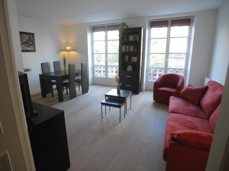 The Heart of the Saint Germain Quarter Vacation Rental - Image 1 - Paris - rentals