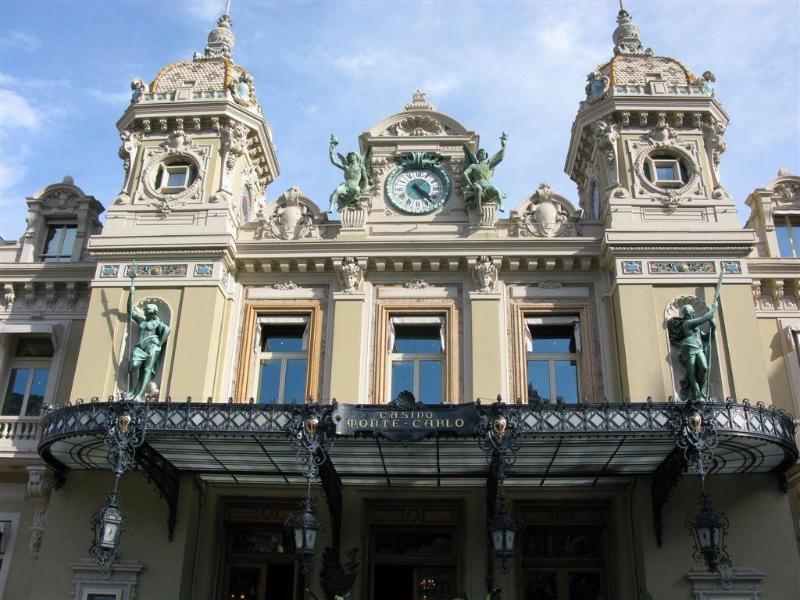 Monaco Villa Royale Apartment - Image 1 - Beausoleil - rentals