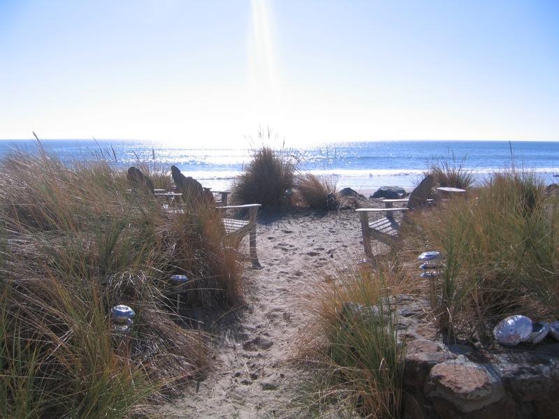 The Keegan's - Image 1 - Stinson Beach - rentals
