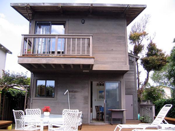 The Smith Beach House - Image 1 - Stinson Beach - rentals