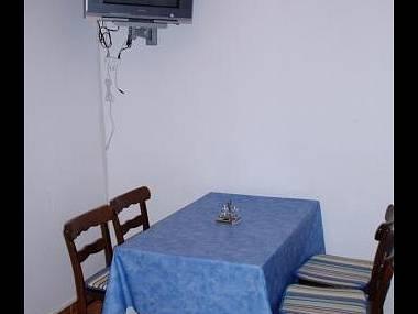 A2(4+1): dining room - 2984 A2(4+1) - Supetarska Draga - Supetarska Draga - rentals