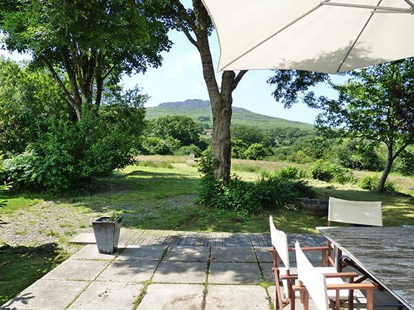 Pet Friendly Holiday Cottage - Watamu, Nr Newport - Image 1 - Newport - rentals