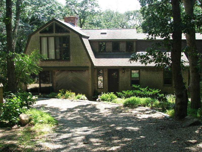 Deer Run - we don't call it that just to be catchy! - CHILMARK - Deer Run-French Country Style Farmhouse w/ Hot Tub - Chilmark - rentals