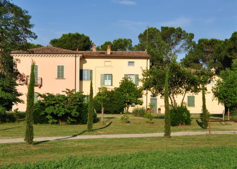 Villa Calanco Country House - Charming apartments in Villa Calanco in  Dozza - Dozza - rentals
