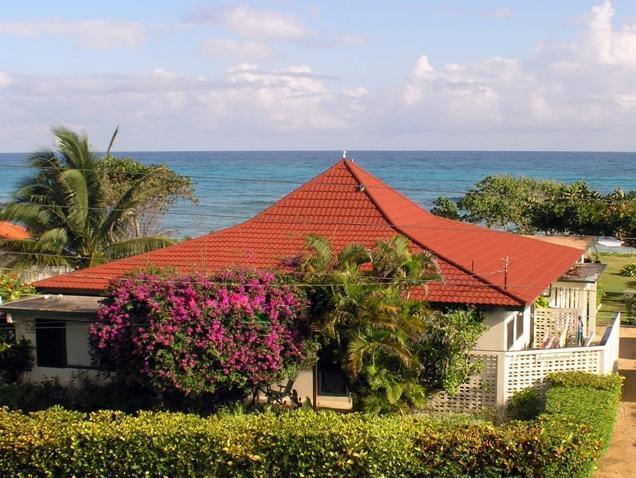 Jamahome Villa - Jamahome - 5 Bedroom Villa Silver Sands Jamaica - Silver Sands - rentals