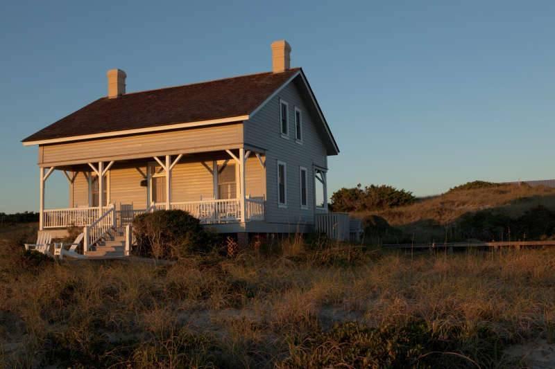 Captain Charlie's 2 - Image 1 - Bald Head Island - rentals