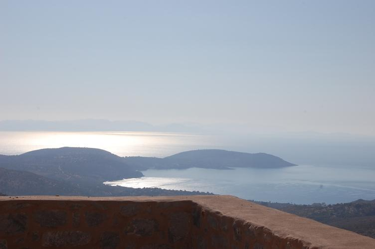 Sea view - Philothea Traditional Houses , Mani, Greece - Gythion - rentals