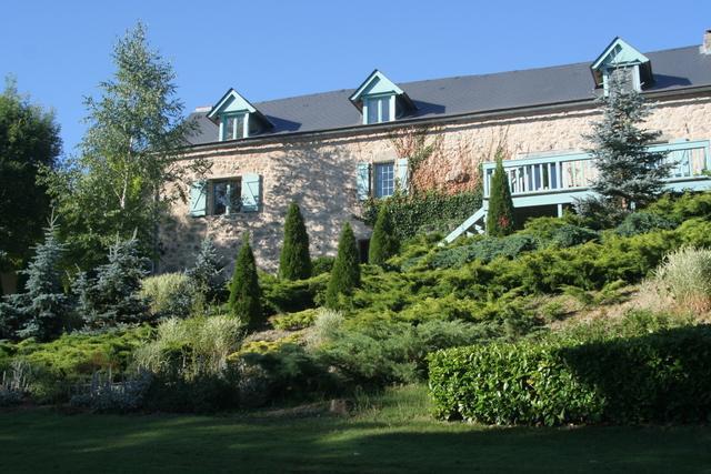 Pont Jalbert - Pont Jalbert-Lovely  Farmhouse nr Najac,SW France - Najac - rentals