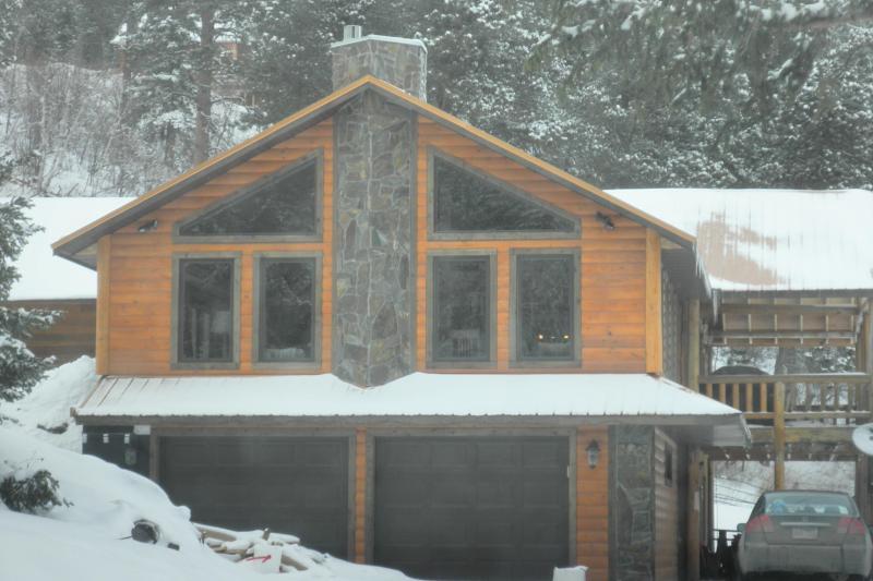 Hugh Bear Lodge - Image 1 - Lead - rentals