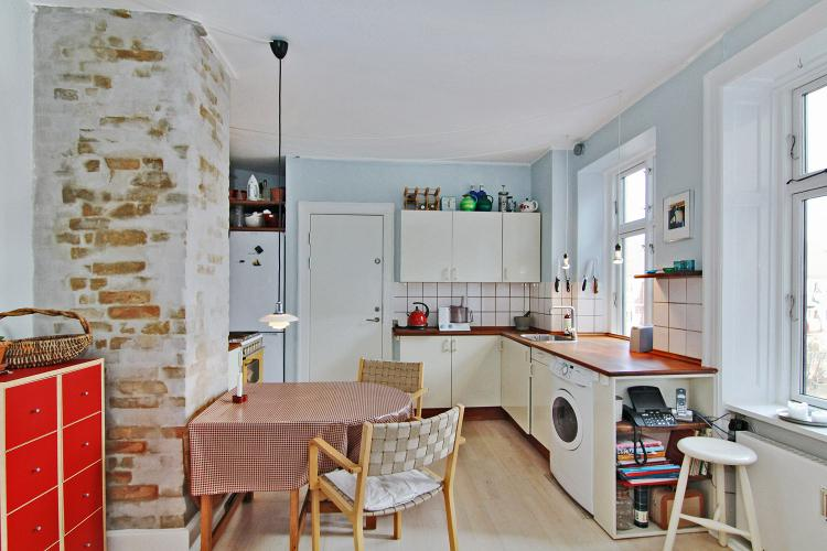 Matthaeusgade Apartment - Copenhagen apartment near Central Station & Tivoli - Copenhagen - rentals