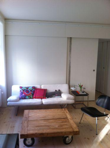 Noerre Allé Apartment - Newly renovated Copenhagen apartment near Skt Hans Torv - Copenhagen - rentals