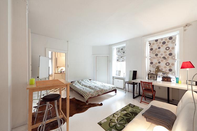 Roemersgade Apartment - Copenhagen apartment in the city centre - Copenhagen - rentals