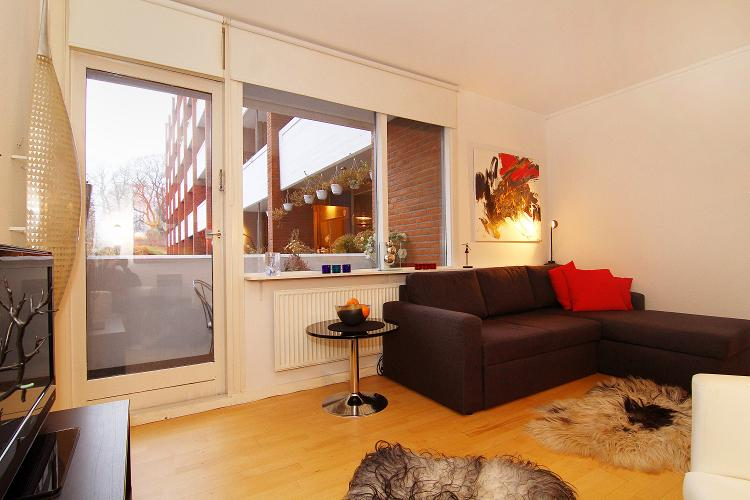 Sofiegade Apartment - Copenhagen apartment w. balcony & access to roofterrace - Copenhagen - rentals