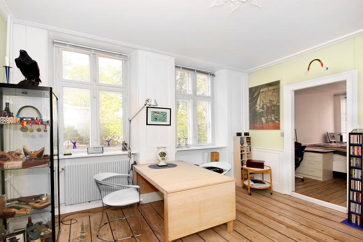 Niels Hemmingsens Gade Apartment - Centrally located Copenhagen apartment - Copenhagen - rentals