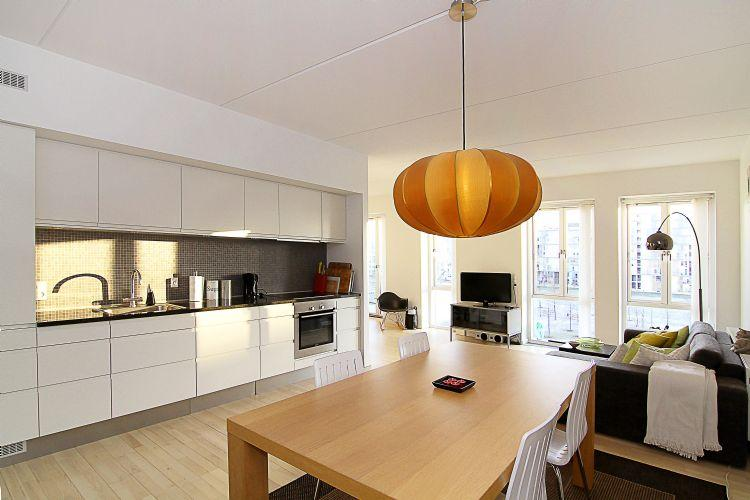 C. F. Moellers Allé Apartment - Modern Copenhagen apartment with balcony near the Metro - Copenhagen - rentals