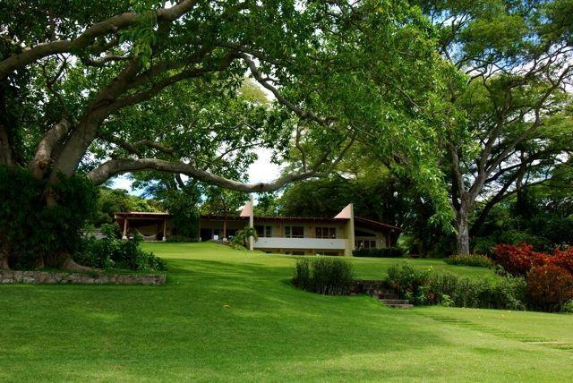 Lakefront Property on Lake Coatepeque, El Salvador - Image 1 - San Salvador - rentals