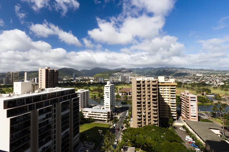 Waikiki Banyan - Waikiki Banyan Tower 2 Suite 1901 - Waikiki - rentals