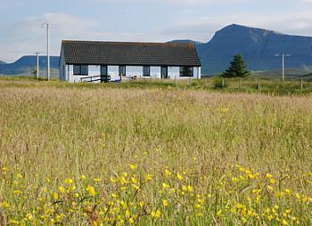 a view of staffin bay cottages - Staffin Bay Cottages - Isle of Skye - rentals
