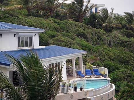 Dawn Beach Villa - Image 1 - Barcelos - rentals