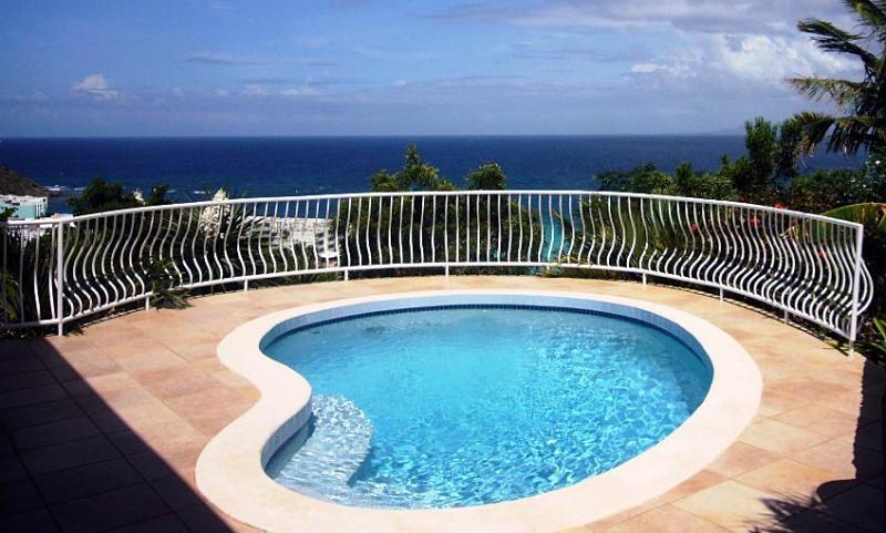 - Villa Paradijs - Dawn Beach - rentals