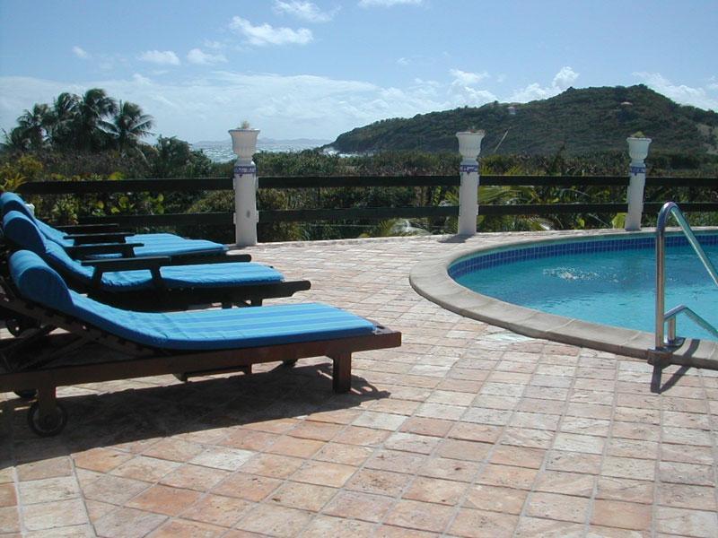 - Mahogany - STM - Guana Bay - rentals