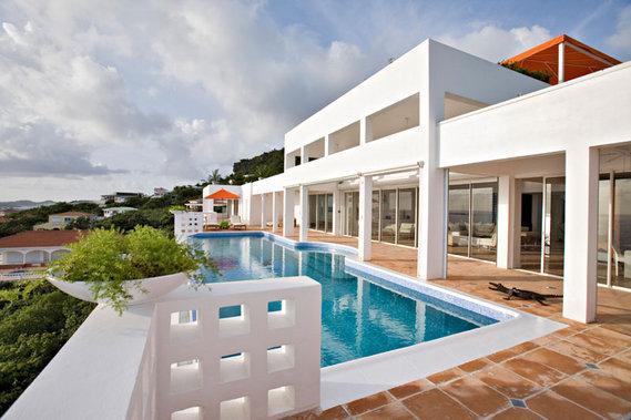 - Villa Bella Vita - Cole Bay - rentals