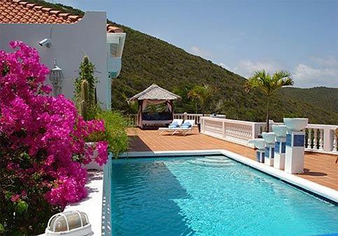 - Beautiful Villa Vista - Saint Martin-Sint Maarten - rentals