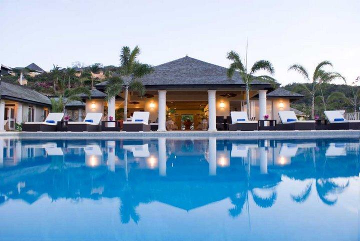- Harmony Hill - Tryall Club - Jamaica - rentals