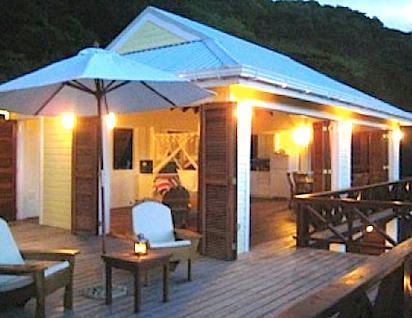 Longue-View Villa - Carriacou - Longue-View Villa - Carriacou - Carriacou - rentals