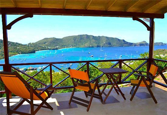 Villa Barbara Apartment, Sleeps 4 - Bequia - Villa Barbara Apartment, Sleeps 4 - Bequia - Bequia - rentals