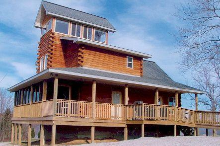 Lodge at Buzzard Roost - Image 1 - Louisville - rentals