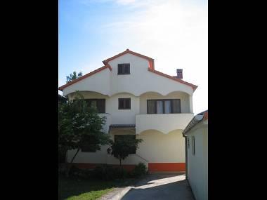 house - 3036 A2(8) - Bibinje - Bibinje - rentals
