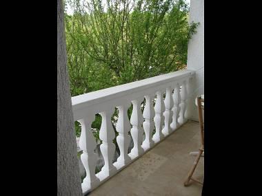 R3(3): balcony - 3020 R3(3) - Sucuraj - Sucuraj - rentals
