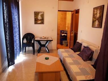 SA4(2+2): living room - 3027 SA4(2+2) - Bibinje - Bibinje - rentals