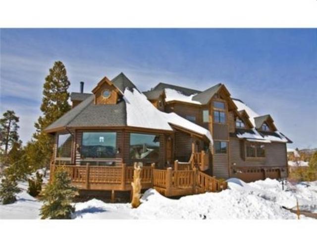 371 Starlight Cr, Big Bear 168 - Image 1 - Big Bear Lake - rentals