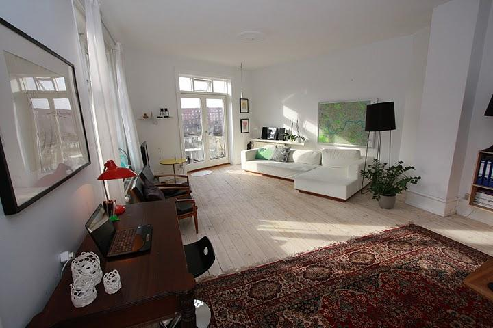 Ny Carlsbergvej Apartment - Large Copenhagen apartment - family friendly - Copenhagen - rentals