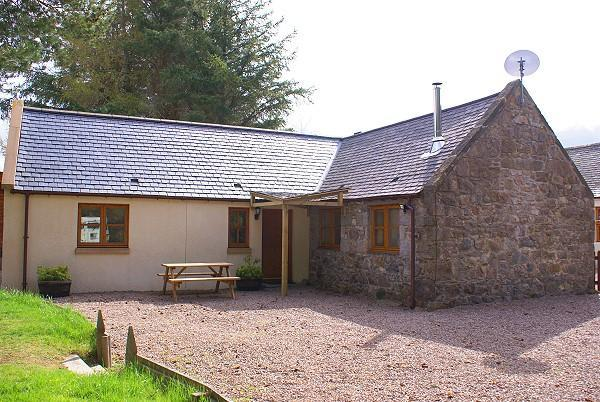 The Old Byre - - Image 1 - Ballindalloch - rentals