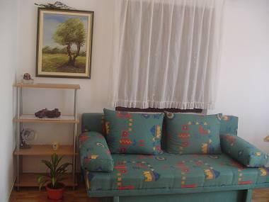 A3(2+1): living room - 2960 A3(2+1) - Vrboska - Vrboska - rentals
