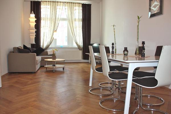 K4 161 cosy & comfort P-Berg - Image 1 - Berlin - rentals