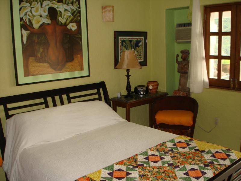 Guest bedroom - Condo Walton - Puerto Vallarta - rentals